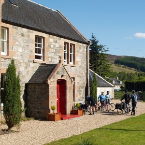 Great Glen Hostel