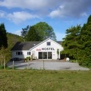Saddle Mountain Hostel