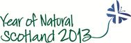 Celebrate the Year of Natural Scotland